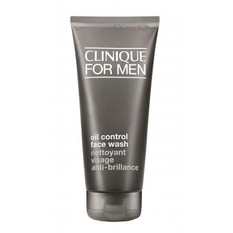 Nettoyant visage tonique anti-brillance - Clinique For Men