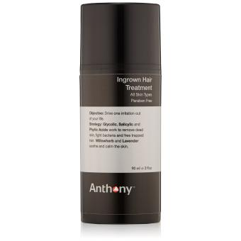 Anthony - Traitement Anti Poils Incarnés - Anthony soin homme