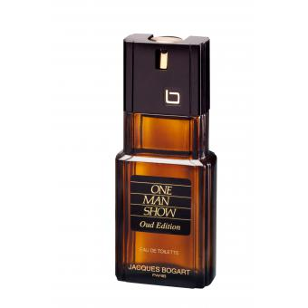 One Man Show Oud Edition Eau de Toilette 100ml - Bogart