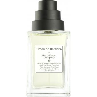 Limon de Cordoza Cologne 90 ml - The Different Company