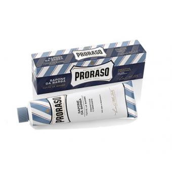Crème à Raser 100ml Aloé - Proraso