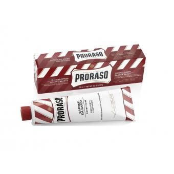 Crème à Raser 150ml Nourish - Proraso