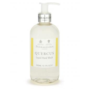 Savon Liquide Mains Quercus - Penhaligon's