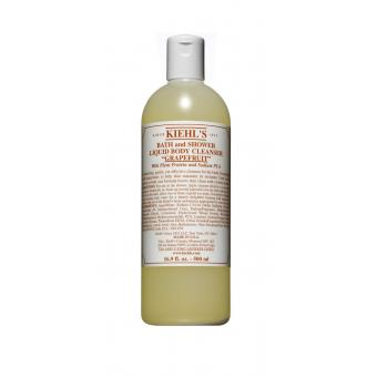 Gel Douche Pamplemousse 500ml - Kiehl's