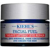 Kiehl's Homme - Facial Fuel Soin Liftant Contour des Yeux - Soin anti-rides