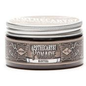 Apothecary 87 - Pommade Coiffante MANitoba - Soins cheveux homme