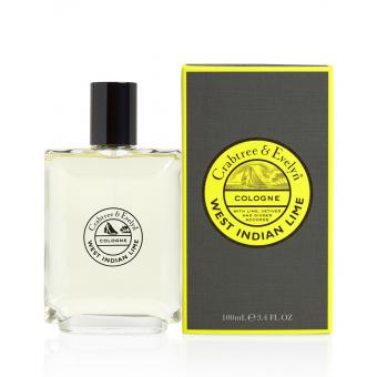 Eau de Toilette West Indian Lime - Crabtree & Evelyn