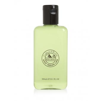 Gel Douche West Indian Lime
