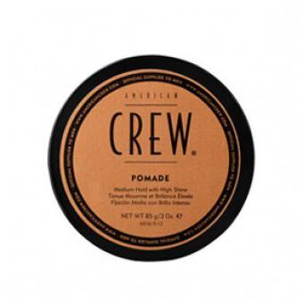 American Crew Homme - Cire de coiffage fixation normale brillance élevée -