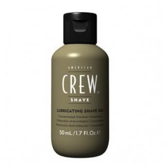 American Crew Homme - Huile de rasage lubrifiante -