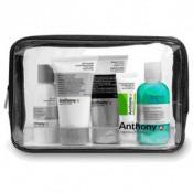 Anthony Logistics Homme - Coffret de Voyage Les Essentiels -