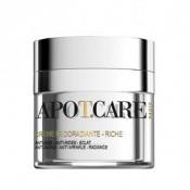 Apot.Care Homme - Crème Irido-Radiante Texture Riche -