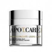 Apot.Care Homme - Crème Irido-Radiante Texture Légère -