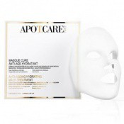 Apot.Care Homme - Masques Cure Anti-Age Hydratant -