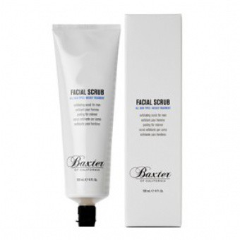 Baxter of California Homme - Exfoliant Visage -