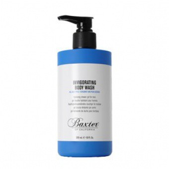 Baxter of California Homme - Gel Douche Revigorant -