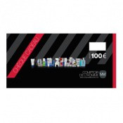 Comptoir de l' Homme - Chèque Cadeau 100€ - Institut
