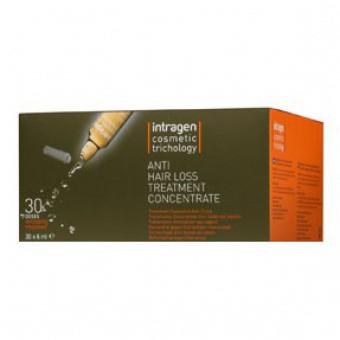 Traitement Concentré Anti-Chute de cheveux - 30 Doses - Intragen