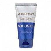 Nickel Homme - Le Grand Bluff Auto-Bronzant Effet Hâle Naturel -