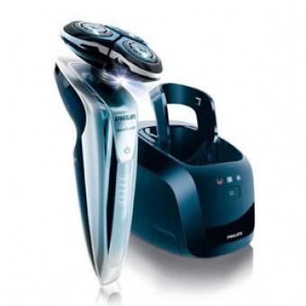 Rasoir Sensotouch Gyroflex 3D Aquatec Jet Clean RQ1260/21 - Philips Rasoir