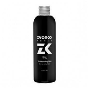 Zvonko Homme - Shampooing Noir -