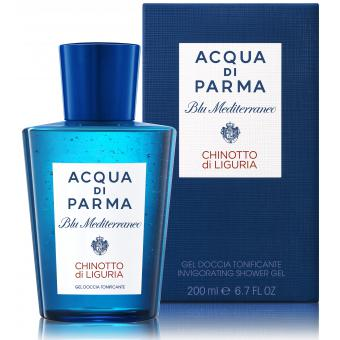 Acqua Di Parma - Chinotto Di Liguria - Gel Douche & Bain - Parfums homme acqua di parma