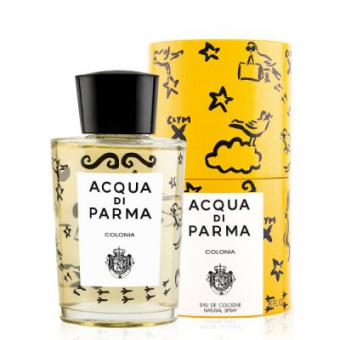 EDITION ARTISTE EDC-180 ML Acqua Di Parma