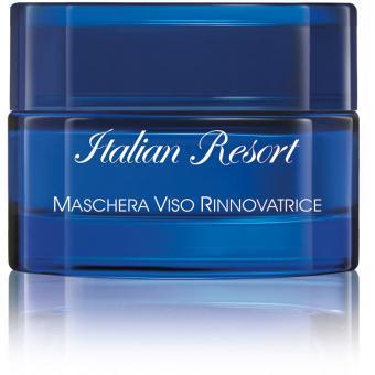 Italian Resort Masque Visage - Acqua Di Parma