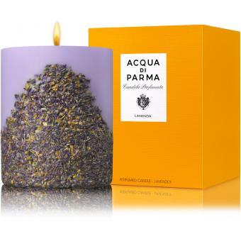 Bougie Fruits & Fleurs Lavande - Acqua Di Parma