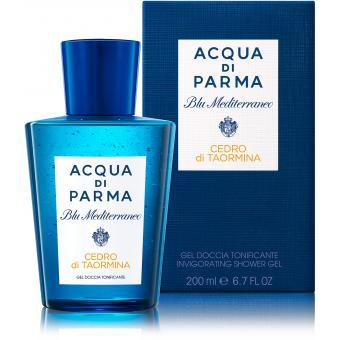 Cedro di Taormina Gel Douche - Acqua Di Parma