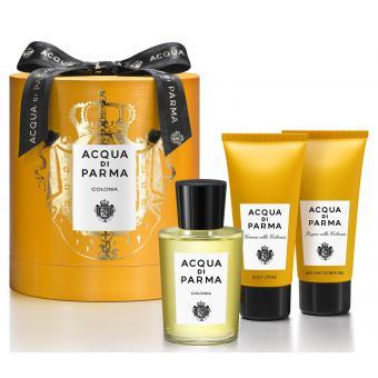 Coffret Colonia - Acqua Di Parma
