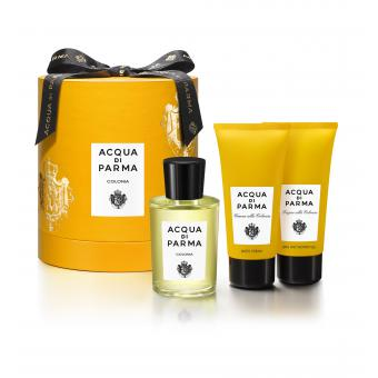 Coffret Colonia 100ml - Acqua Di Parma