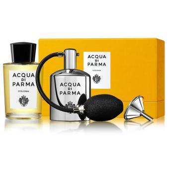 Coffret Colonia avec Vaporisateur Vintage - Acqua Di Parma
