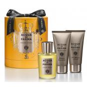 Acqua Di Parma - Coffret Colonia Intensa - Parfums Acqua Di Parma homme