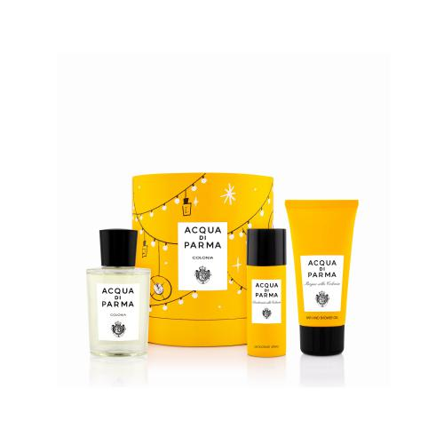 Acqua Di Parma - Coffret Colonia - Parfums homme acqua di parma