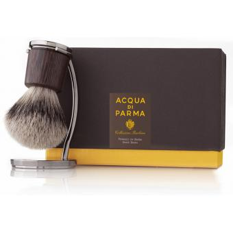 Acqua Di Parma - Collection Barbiere Blaireau avec support - Coffrets Rasage & Barbe