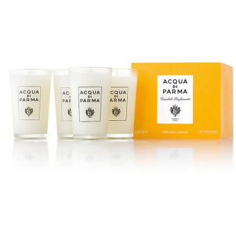 Colonia Bougies 4 × 65g