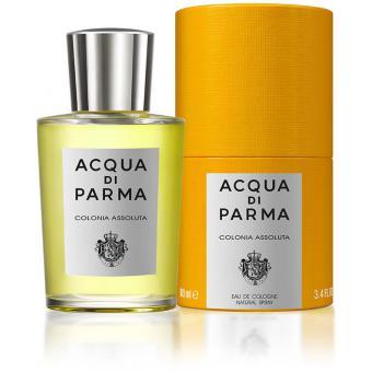 Colonia Assoluta eau de cologne - Acqua Di Parma