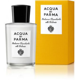 Colonia Baume après rasage flacon verre - Acqua Di Parma