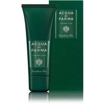 Acqua Di Parma - Colonia Club Emulsion visage - Parfum homme acqua di parma colonia