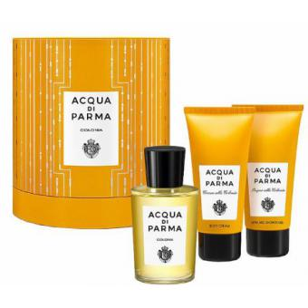 Acqua Di Parma - COLONIA - COFFRET - Parfums homme acqua di parma
