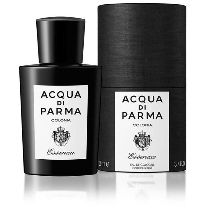 Colonia Essenza Eau De Cologne Acqua Di Parma Parfum Homme