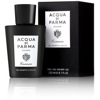 Colonia Essenza Gel douche pour corps et cheveux - Acqua Di Parma