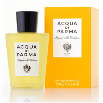 Acqua Di Parma - Colonia Gel douche - Parfums Acqua Di Parma homme