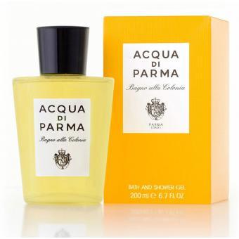 Colonia Gel parfumé pour la douche - Acqua Di Parma