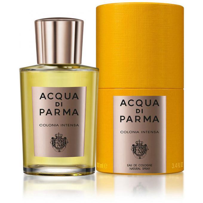 Colonia Intensa Eau De Cologne Acqua Di Parma Parfum Homme