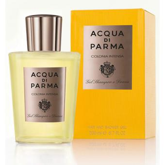 Colonia Intensa Gel douche pour corps et cheveux - Acqua Di Parma