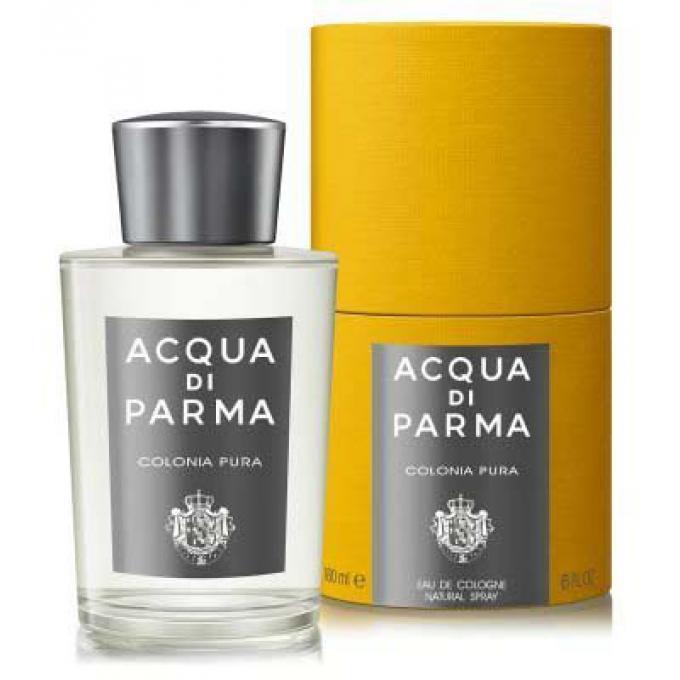 Colonia Pura Eau De Cologne Acqua Di Parma Parfum Homme