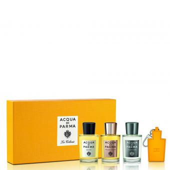 Acqua Di Parma - LE COLONIE EAU DE COLOGNE 3 X 20 ML - Parfums homme acqua di parma