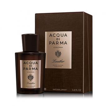 Colonia Leather eau de cologne - Acqua Di Parma